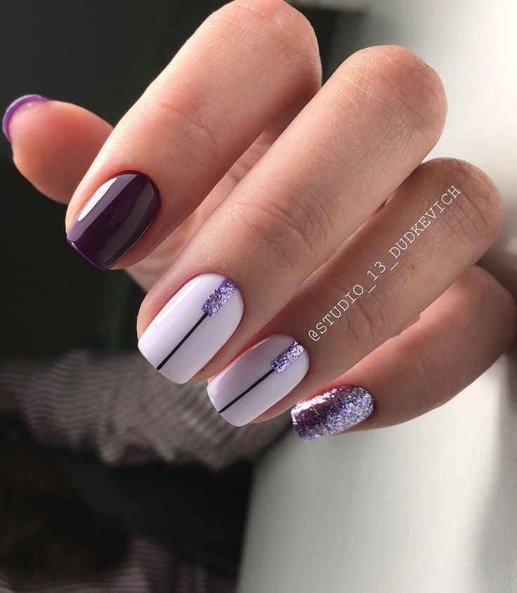Luxe Nails | kdd | Pinterest | Manicure, Manicure ideas and Makeup