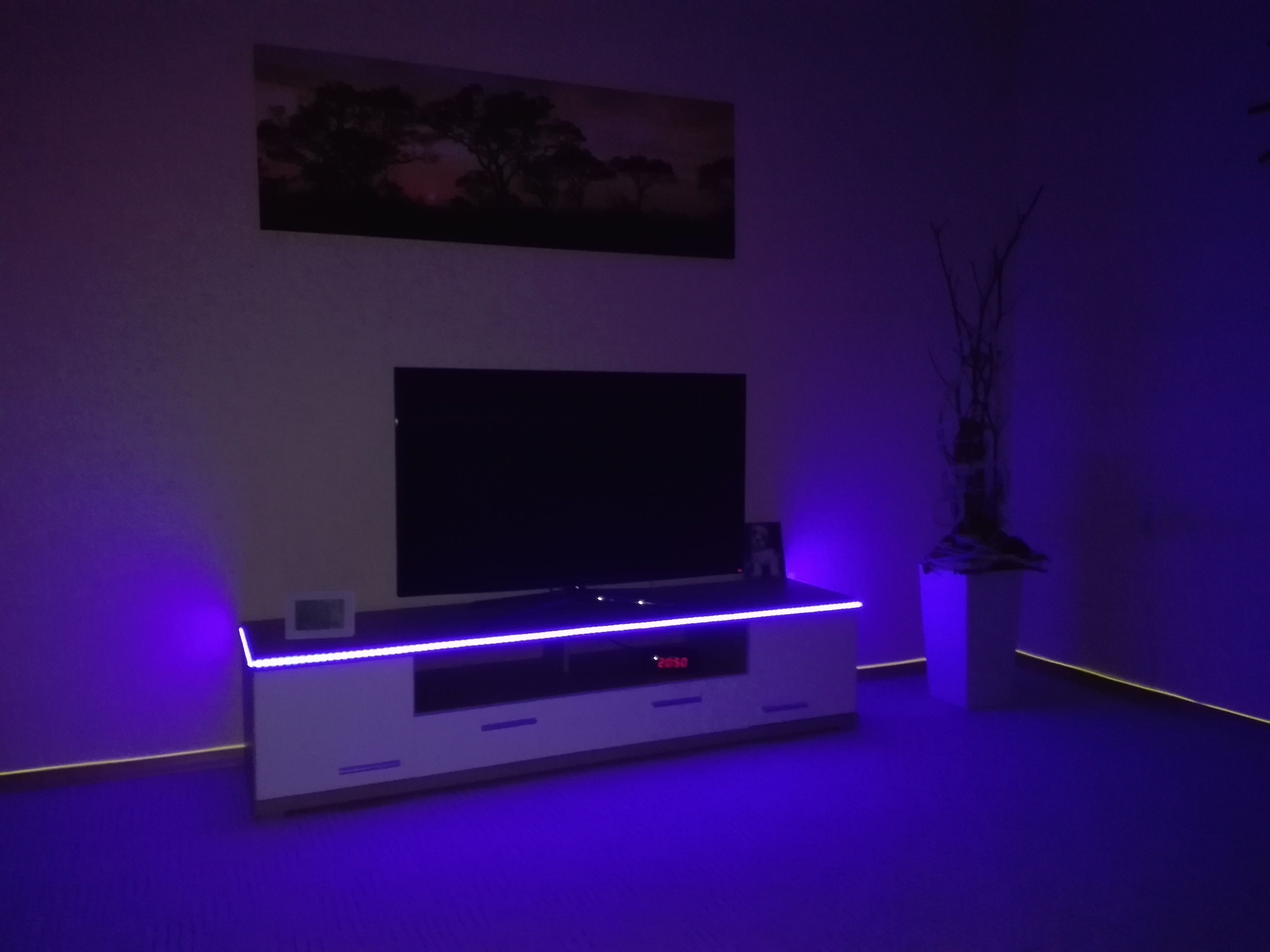 Pin By Razon Led Strip Lights Rgb On Oppas In 2020 Led Strip Lighting Strip Lighting Led Color Changing Lights