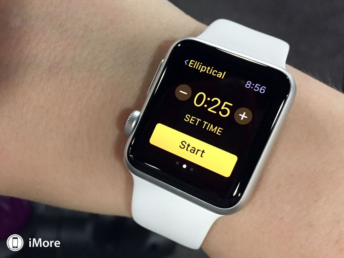 How to use the Apple Watch as a health and fitness tracker