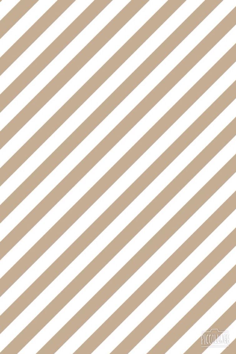 papel deco rayas camel