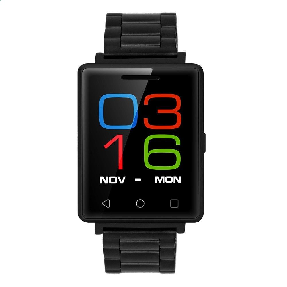 NI5L G7 2 in 1 Smart Phone Watch Bluetooth 4 0 GSM Small Micro SIM Card