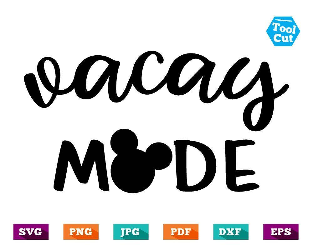 Disney Cruise svg Disney eps Mickey Mouse SVG Disney scal Disney png Disney World SVG Disney cut file Disney dxf Disney Vacation SVG