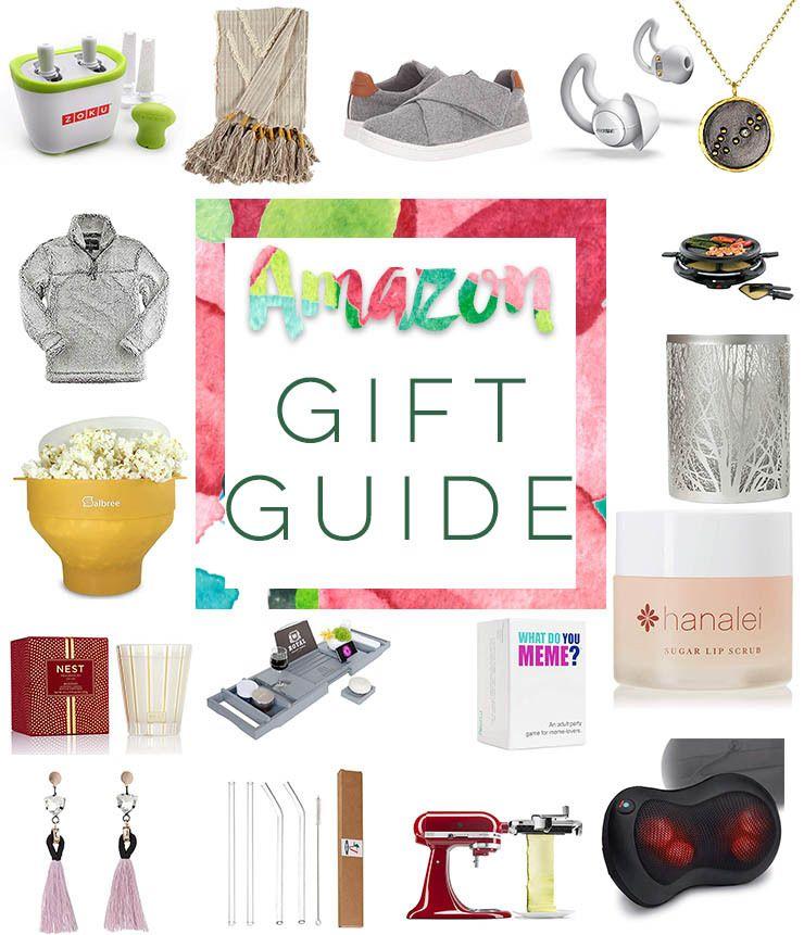 Amazon Gift Guide Practical Christmas Gift Christmas Gift Guide Amazon Gifts