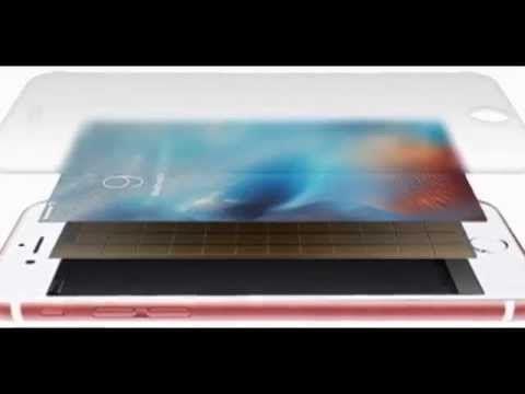 ابل ايفون 6s مع فيس تايم 64 جيجا الجيل الرابع Lte وردي Iphone 6s Youtube Electronic Products