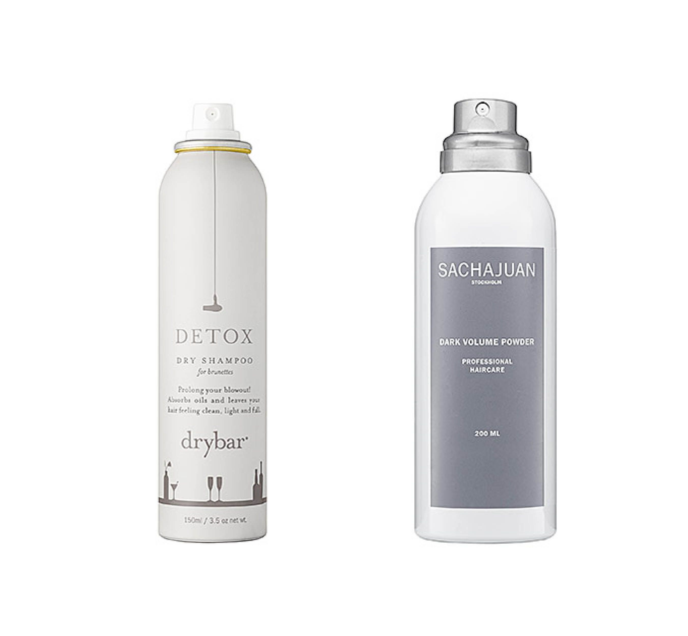 Drybar Detox Dry Shampoo for Brunettes sephoraSachajuan