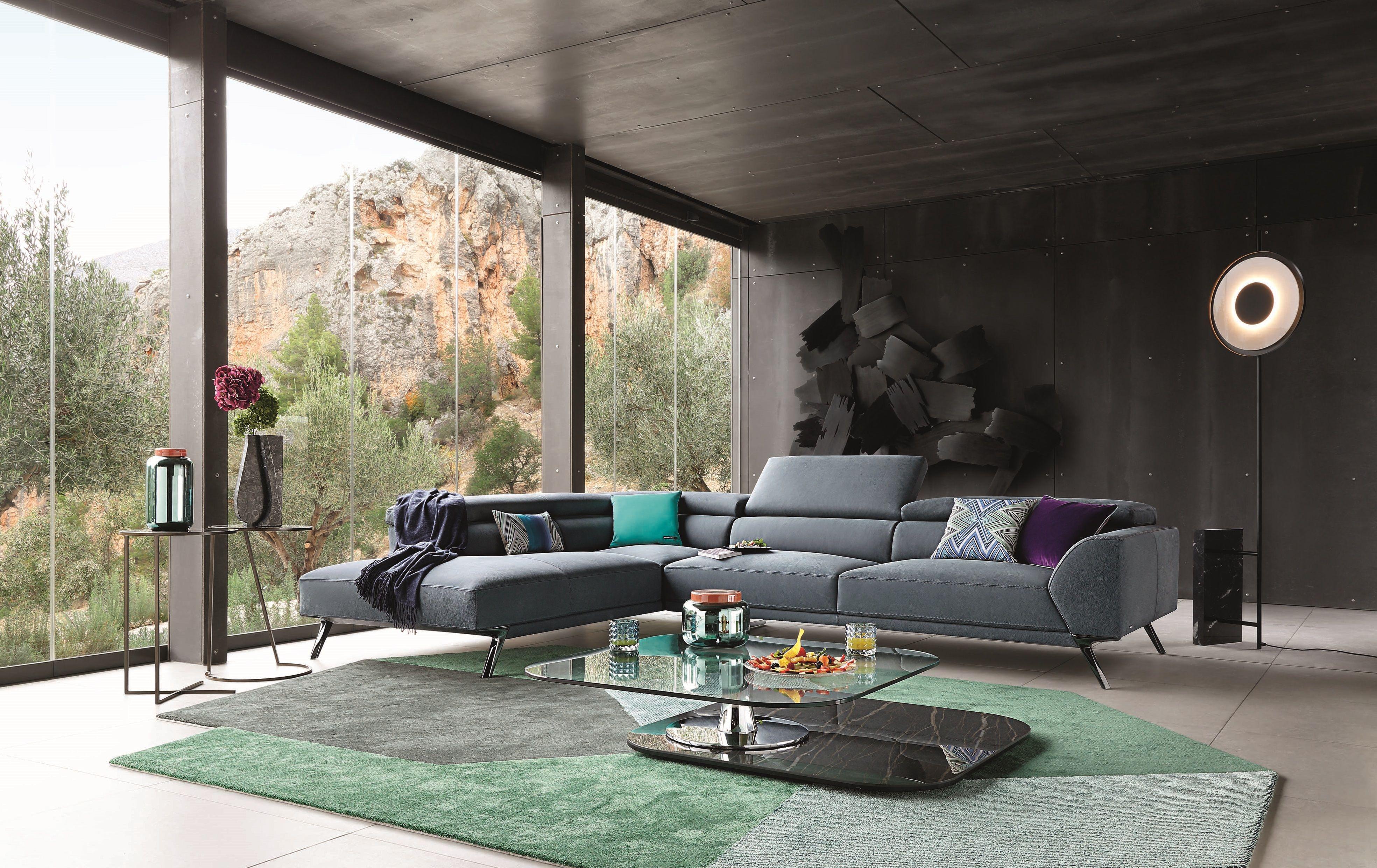 Roche Bobois Prefixe Sofa Designed By Sacha Lakic Furniture Design Furniture Sofa Bed