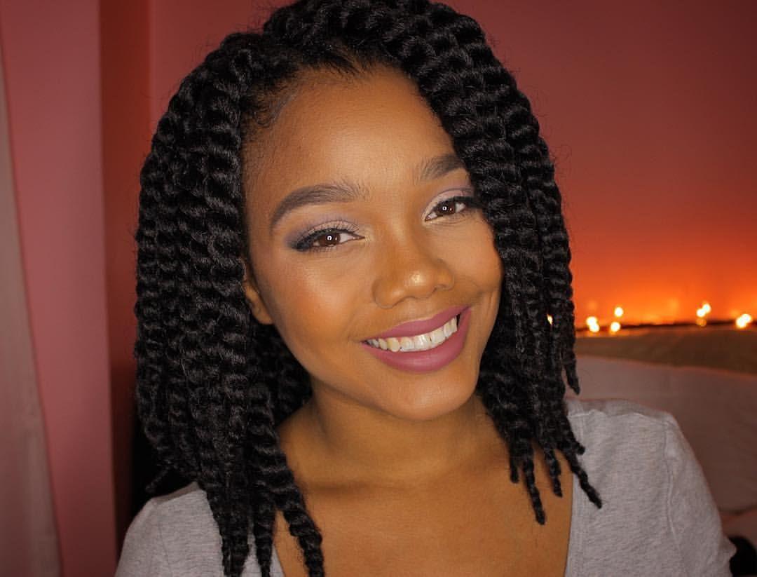 Hair Twist Braid Styles: Crochet Havana Mambo Twist ...... Also, Go To RMR 4 Awes
