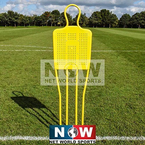 Soccer Free Kick Coaching Mannequin 1 Qty Junior 5ft 4in Net World Sports Continue To The Product At The Image Link N Football Training Free Kick Football