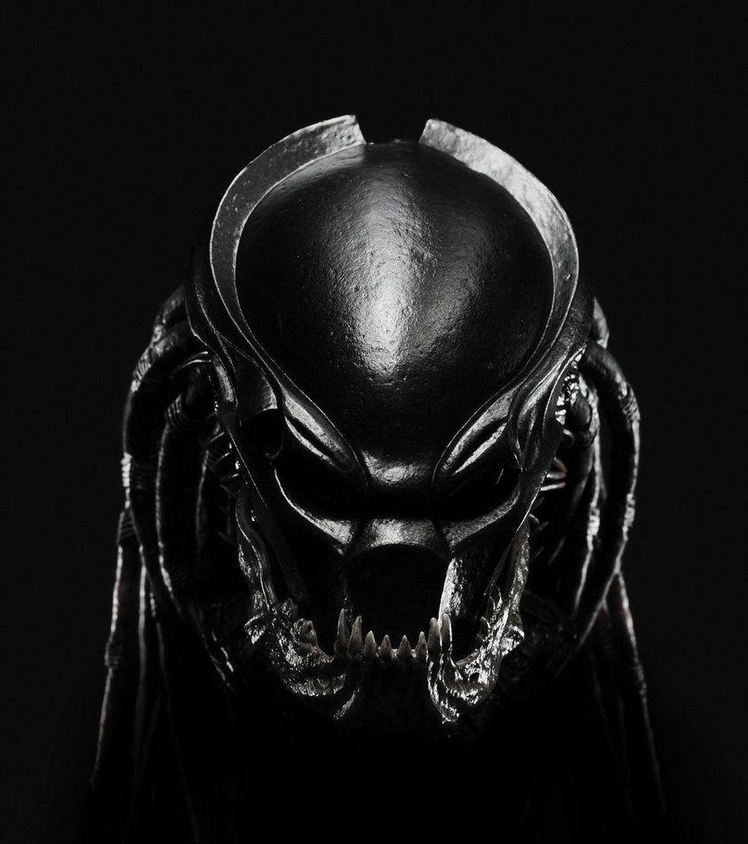 Berserker Predator 02 by biomonkz.deviantart.com on ...