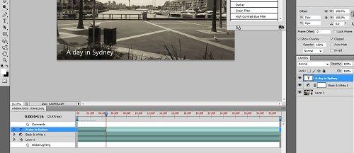 بعد أن قمنا بعرض طريقة تعديل و إضافة التأثيرات على ملفات الفيديو بإستخدام برنامج فوتوشوب Cc و Cs6 نقدم لكم طريقة تحرير مقاطع ا Photoshop Cs5 Photoshop Day