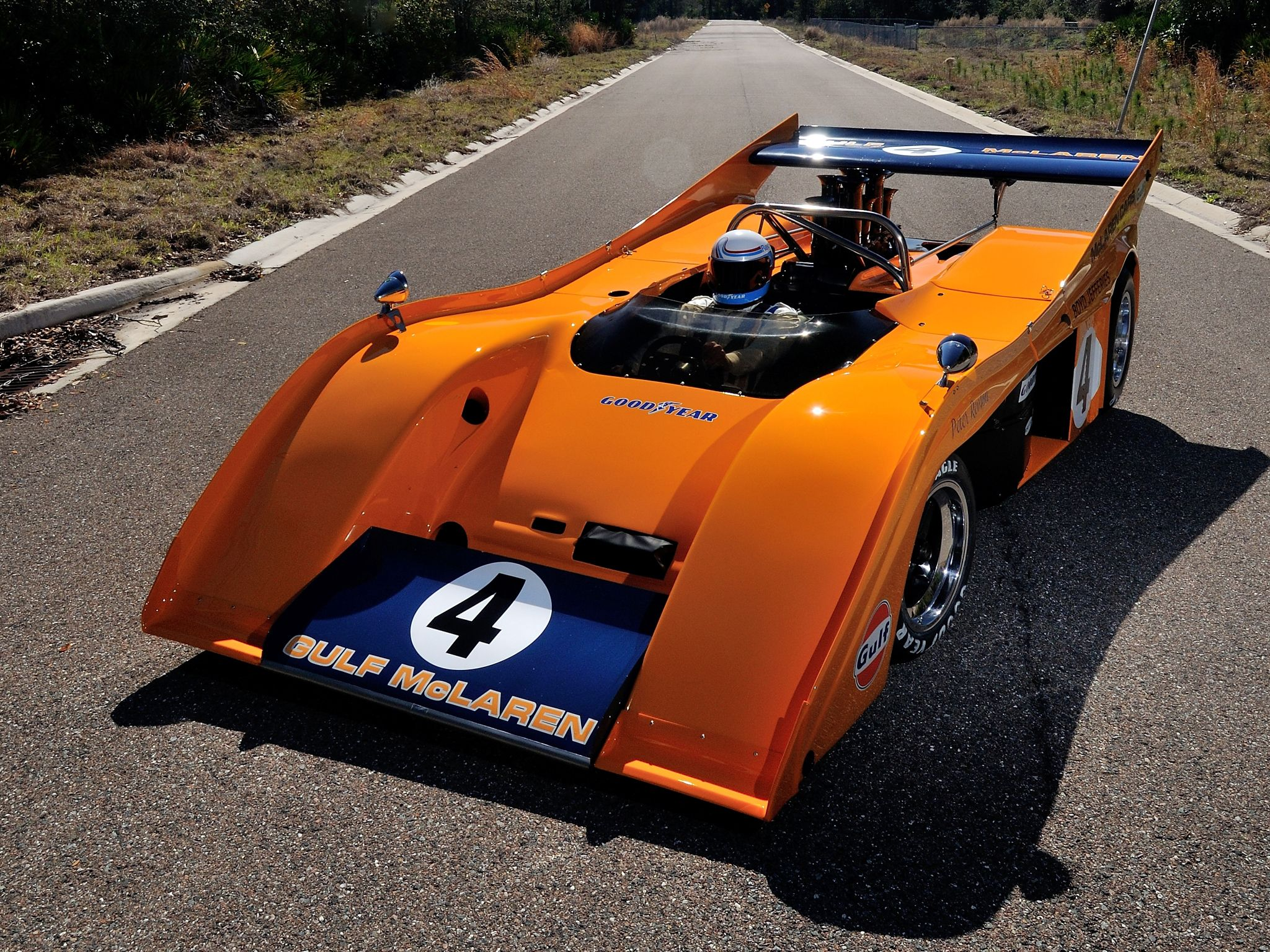 Gulf McLaren | Gulf Racing | Pinterest | Cars, Sports cars and Auto ...