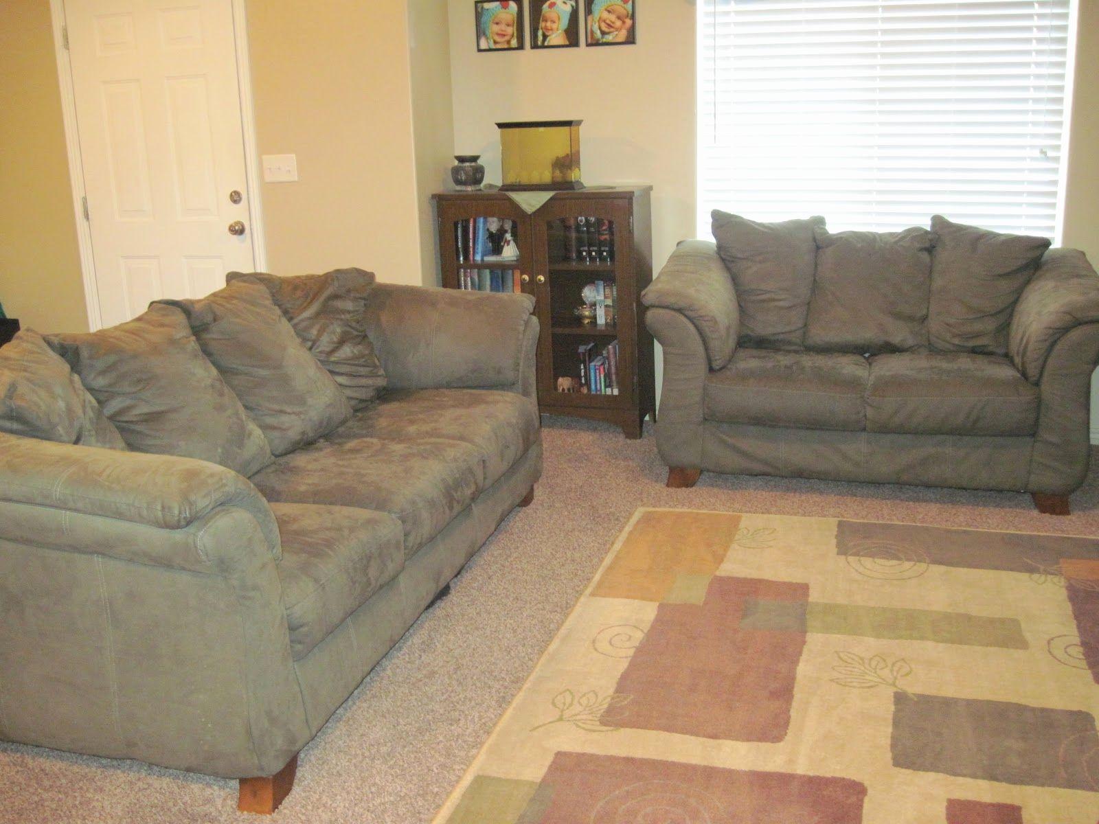 Awesome Dark Brown Microfiber sofa Dark Brown Microfiber sofa ...