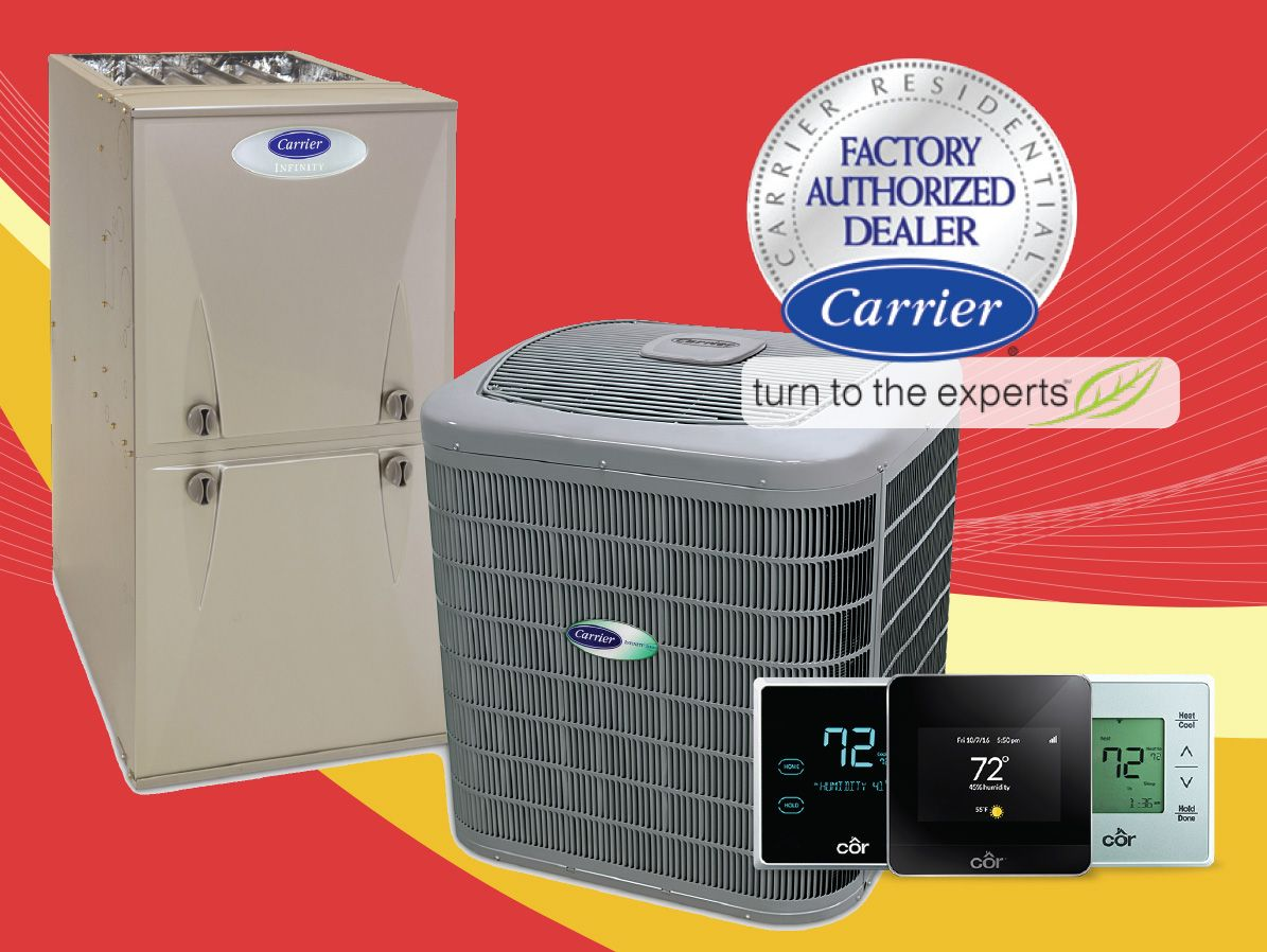 Horizon Heating Air Conditioning Inc With 30 Years Of
