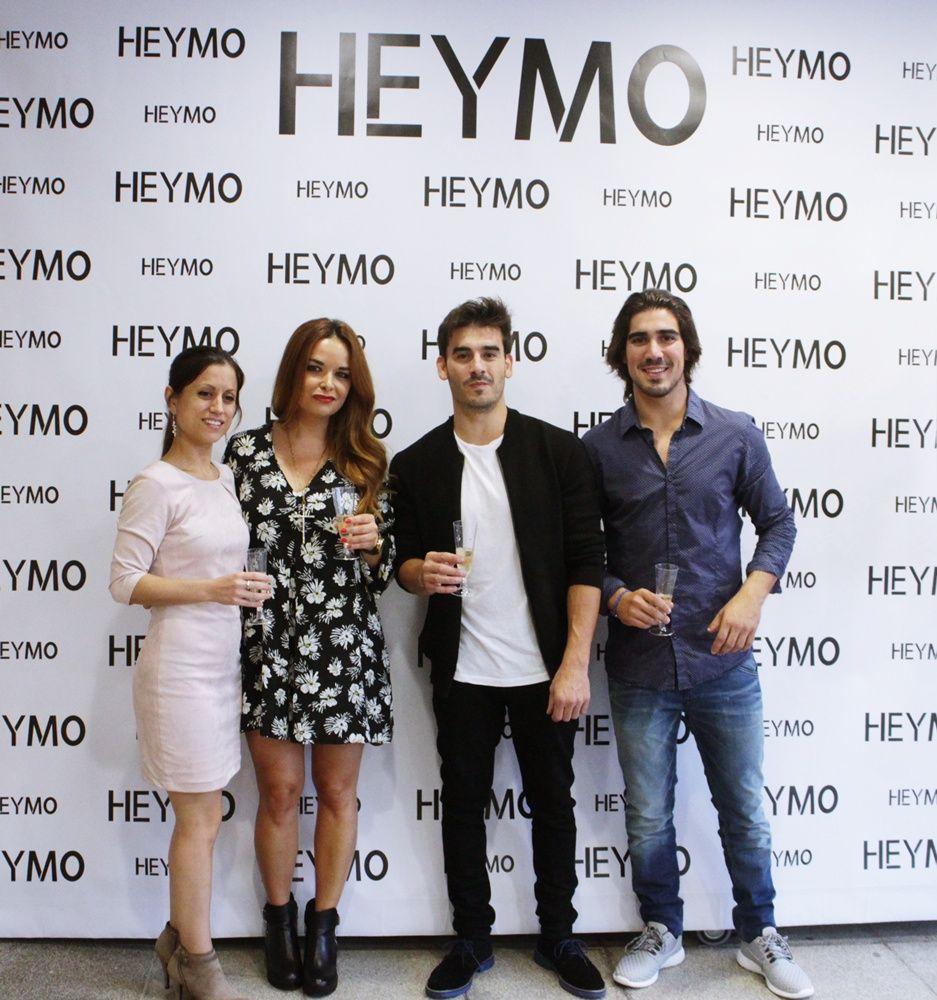 heymo celebra la décima, heymo, zapaterías mallorca, blog