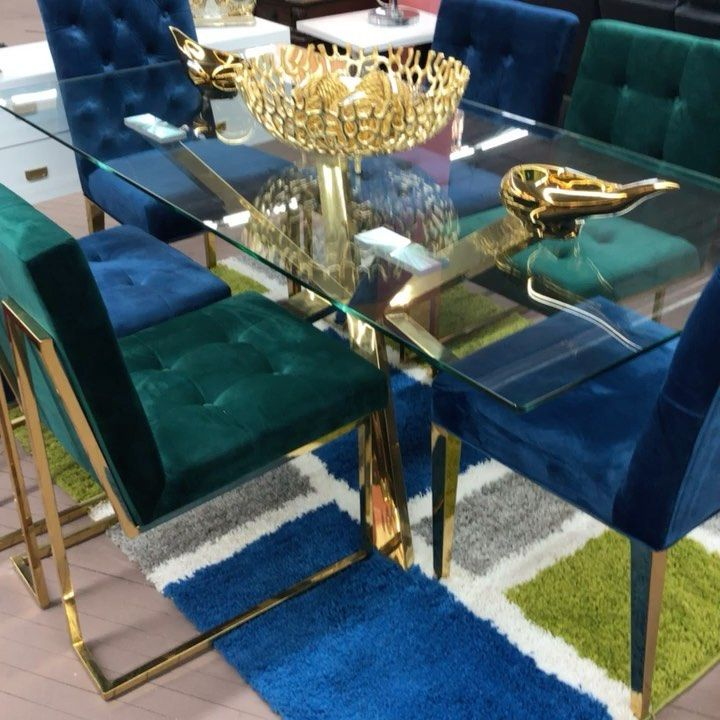 Same Day Delivery On Instagram On Display Now 2427 Grand Concourse Bronx Ny 10468 300 Main St Paterson Nj 07505 No Down Pay Dining Chairs Display Furniture