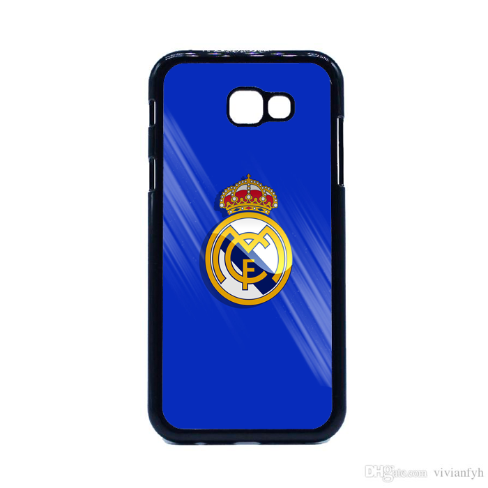 Real Madrid Wallpaper Samsung Galaxy A7 2017 Case Products