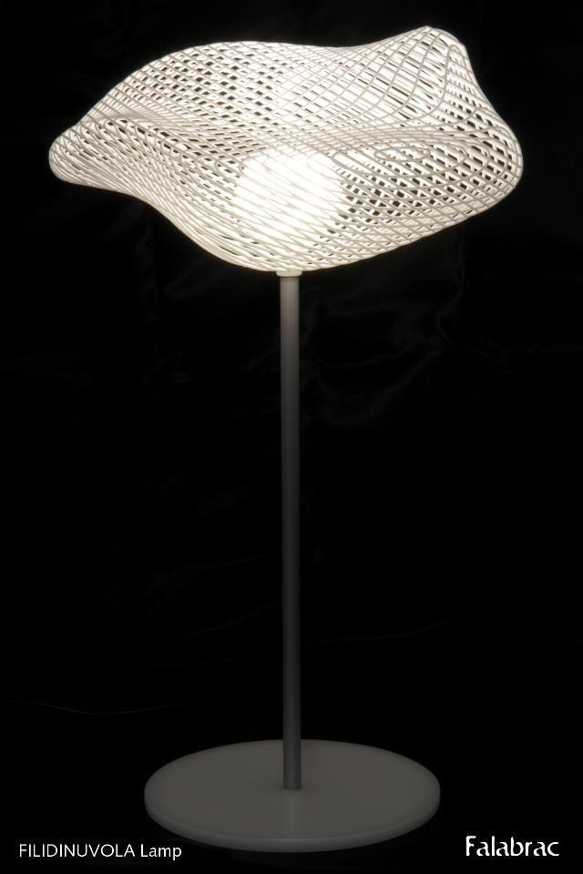 Filidinuvola Lampa By Falabrac Lamp Lighting Home Decor