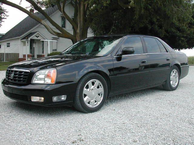 2000 Cadillac DeVille DTS | 2000 Cadillac DeVille DTS - Pictures - 2000 Cadillac DeVille DTS pict ...