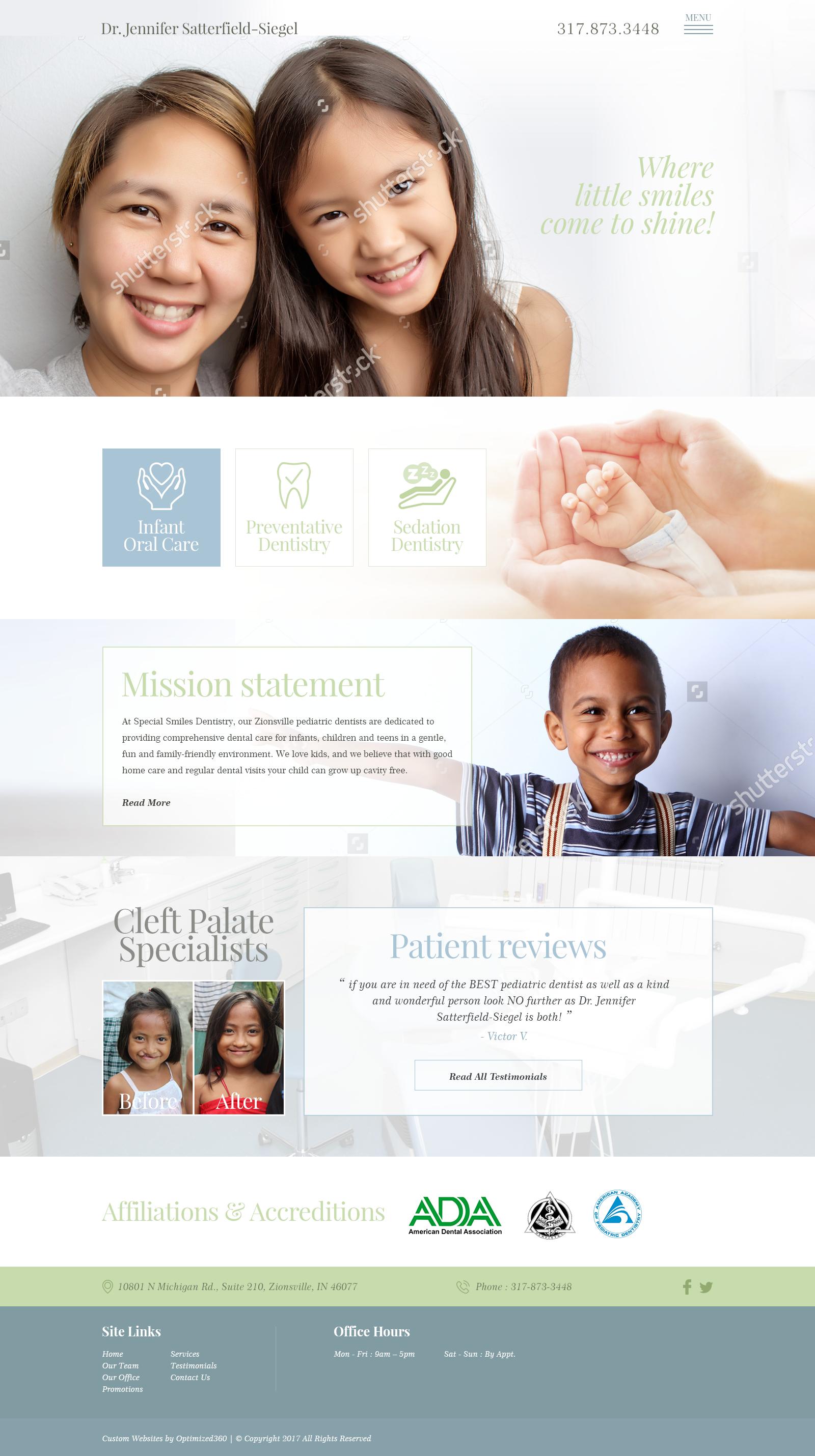 Pin By O360 On O360 Com Dental Medical Websites Pediatric Dentist Medical Websites Healthcare Professionals