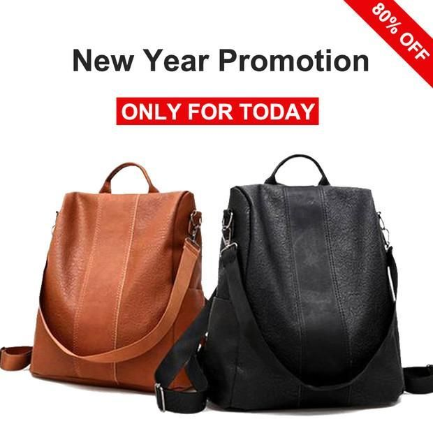Buy Two Free Shipping 2019 New Fashion Backpack-80% OFF ONLY FOR ... e25cf20a0de0f