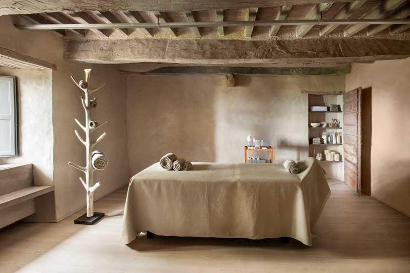 Spa at Monterverdi Tuscany
