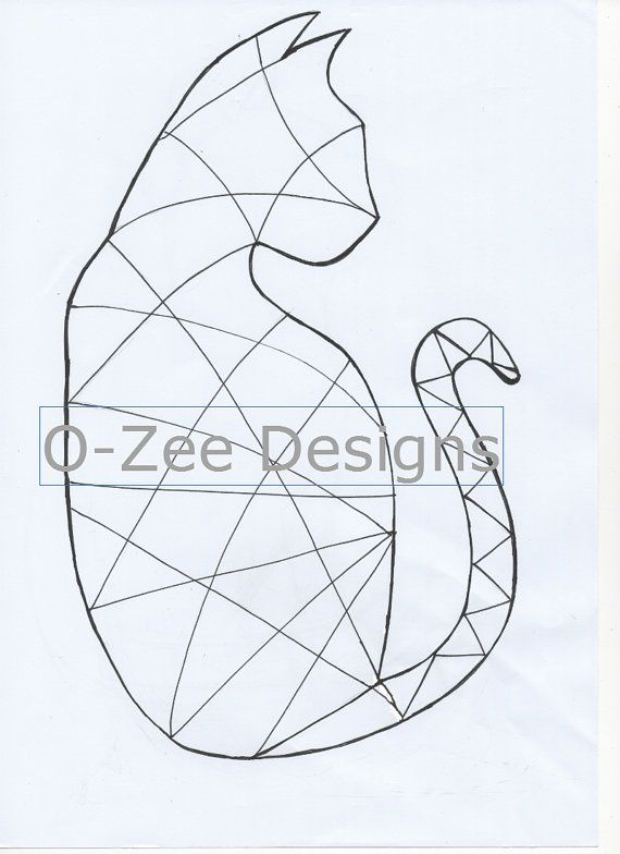 Zentangle Animal Templates Bing Images Drawing Stuffs