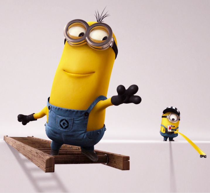 construction minion
