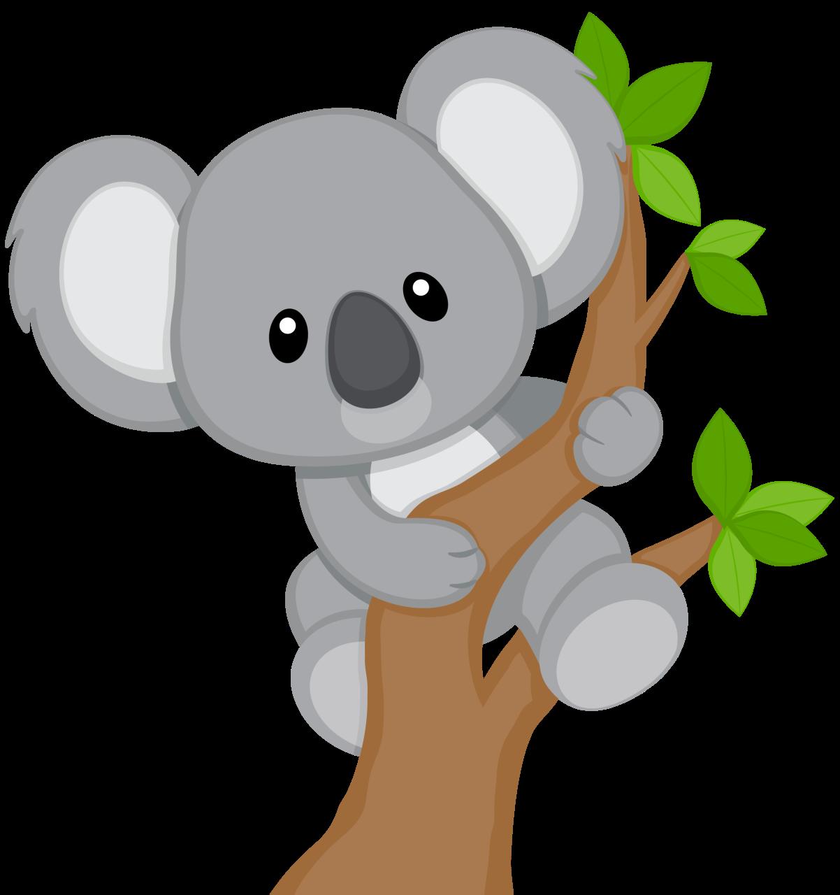 Koala2 Png Infantil Pinterest Koala Bebe Manualidades Y Oso Koala