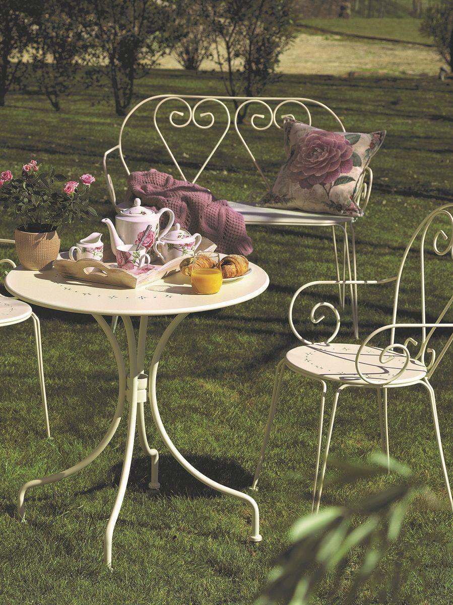 Sedie In Ferro Battuto Da Esterno.Garden Center E Il Tuo Centro Giardinaggio Di Fiducia Sedie In