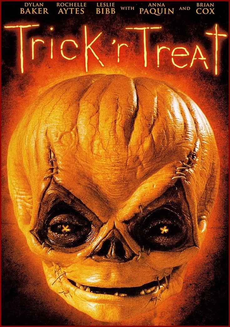 HorrorMovies Trick 'r Treat (Trick or Treat). (2007