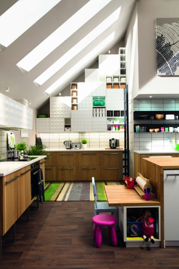 Metod Küchen von IKEA und was man daraus machen kann | Küche ... | {Ikea küchen metod 96}