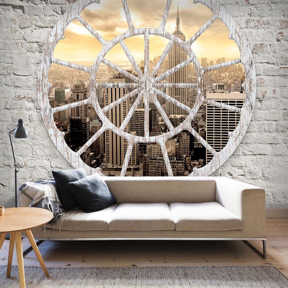 Wandbild Schlafzimmer Modern Home Wallpaper Decor Wall Decor