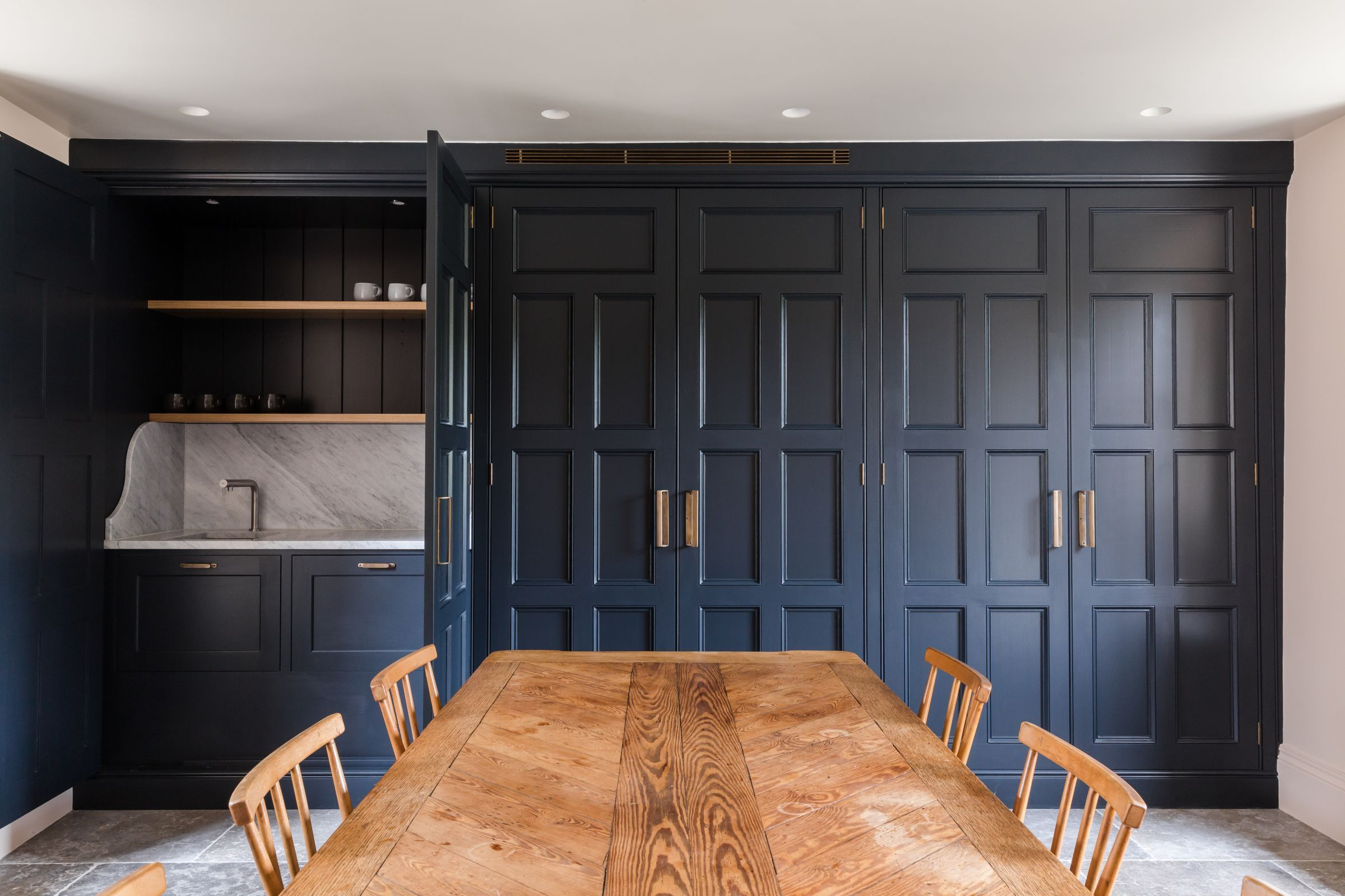 Best Village Merchant S House Grade Ii – Joel Bugg Modern 400 x 300