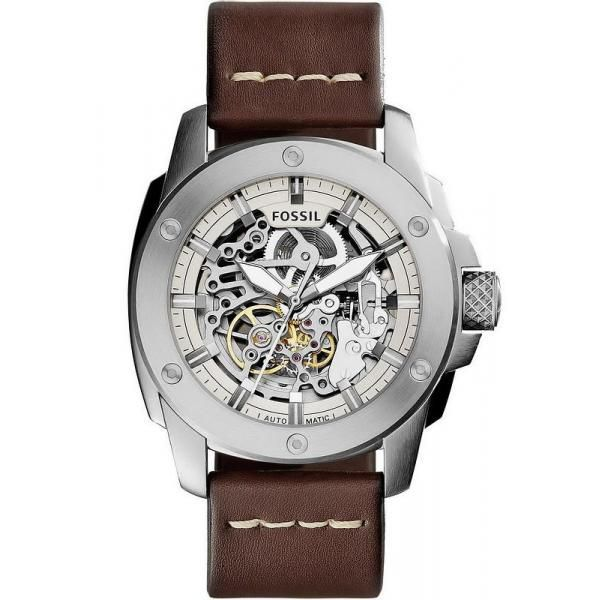 85001222cc046 Men s Fossil Watch Modern Machine ME3083 Automatic... for sale online at  Crivelli Shopping