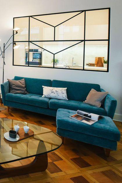 verri re int rieure des mod les qui sortent de l 39 ordinaire s paration pieces deco salon. Black Bedroom Furniture Sets. Home Design Ideas