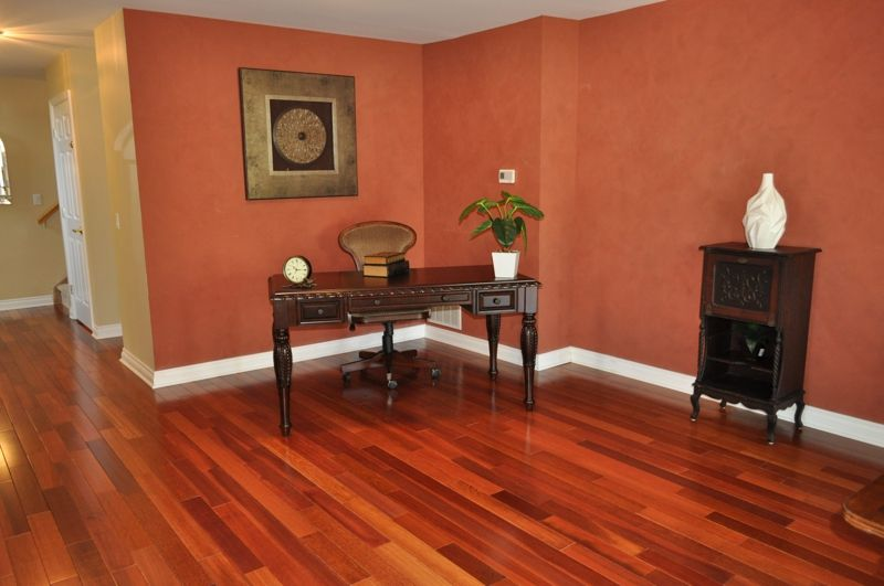 Brazilian Cherry hardwood flooring trends - Brazilian Cherry Hardwood Flooring Trends Cherries, Warm And