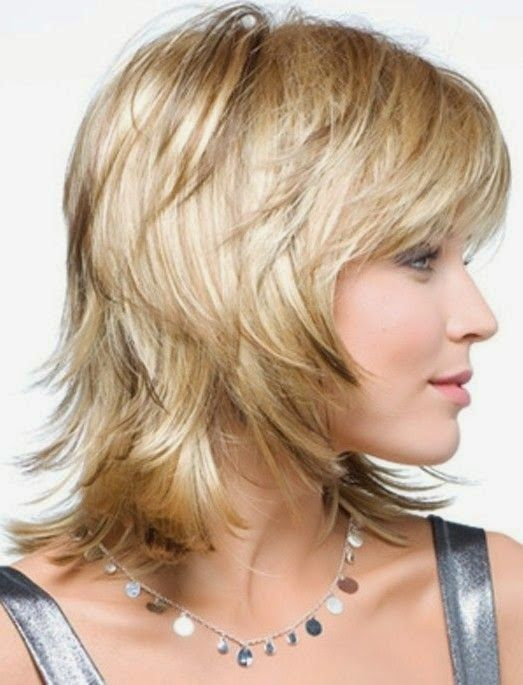 1970 Hairstyles beautiful 1940s hairstyles for feminine women with updo long hair Shaggy Hairstyles For Women 1980 1970 Shag Hairstyles Medium Shag Hairstyle With