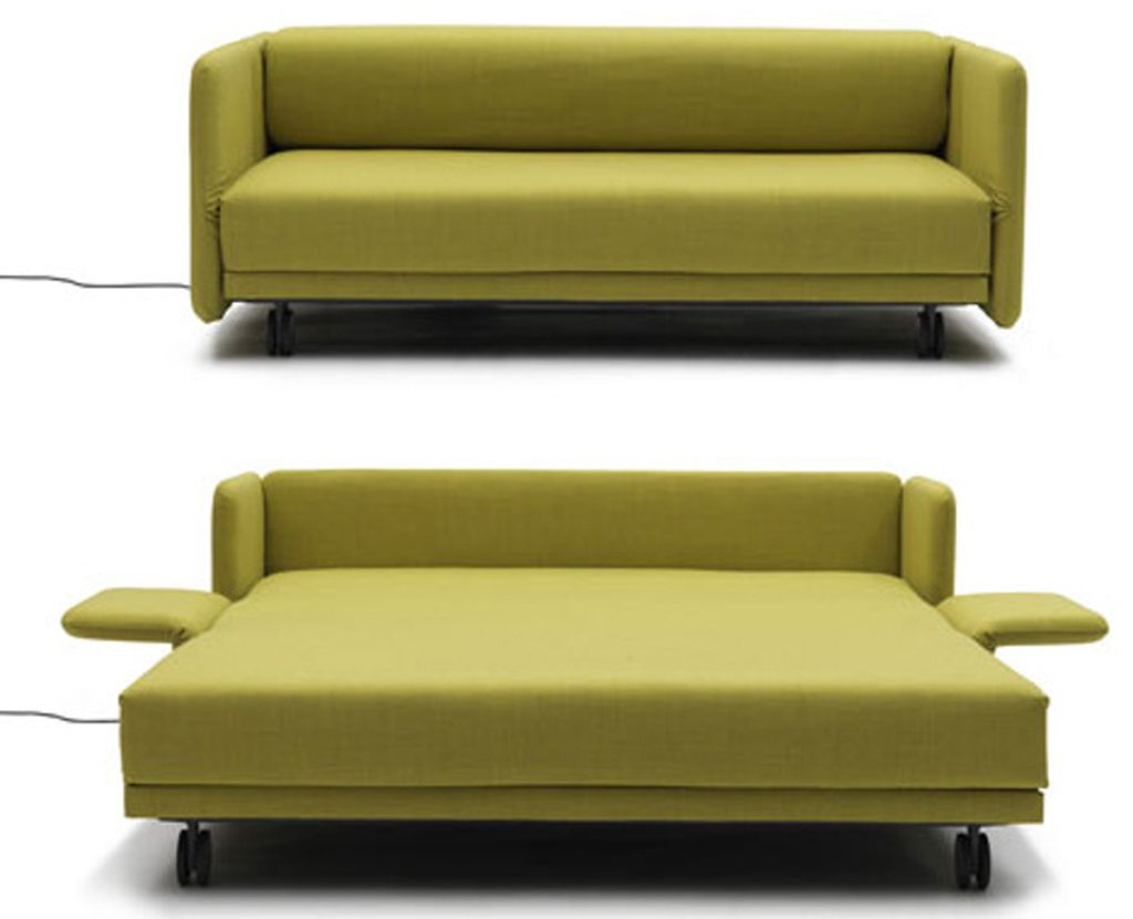 Modern sleeper sofas for small spaces interior paint color ideas