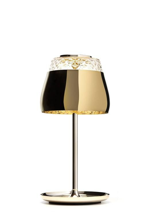Moooi Valentine Table Lamp By Marcel Wanders In Gold Chrome White Or Black Lamp Table Lamp Vintage Table Lamp