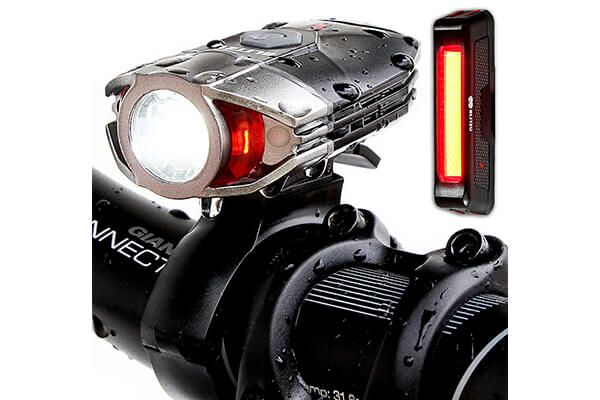 Top 10 Best Front And Rear Bike Lights In 2020 Reviews Bike