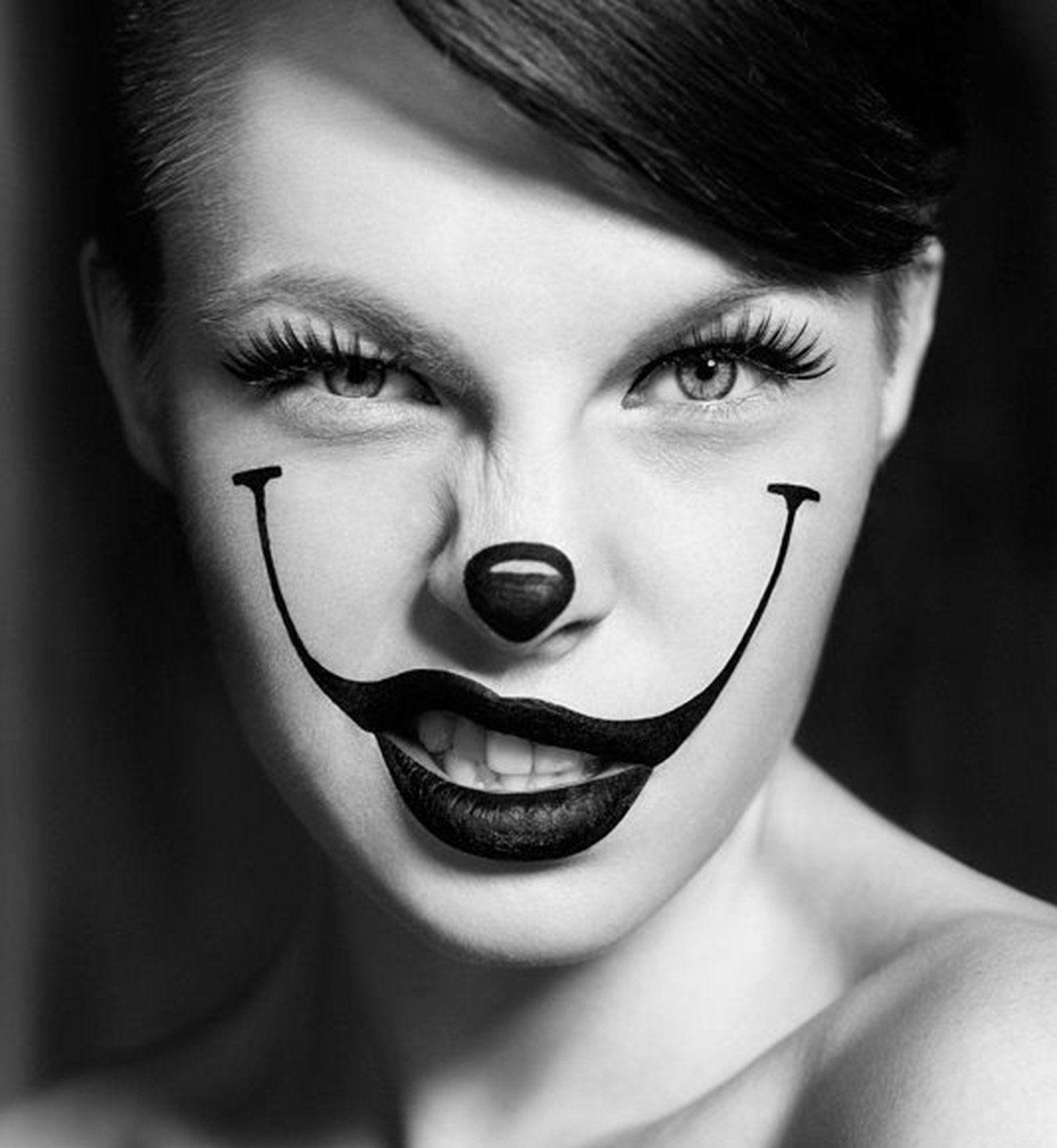 30 Maquillages Dhalloween Qui Feront De Vous La Reine De La Soirée