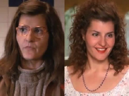 My Fat Greek Wedding Like A Before And After