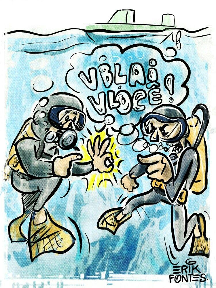 #Cartuns #charges #tirinhas #ilustração by @erikfontesarts