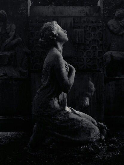 Cimitero Monumentale in Milano, Lombardia