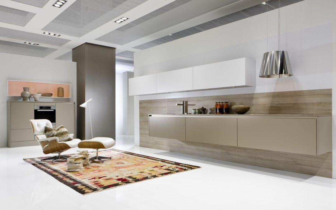 modern & puristisch - warendorf - die küche gmbh   moderne