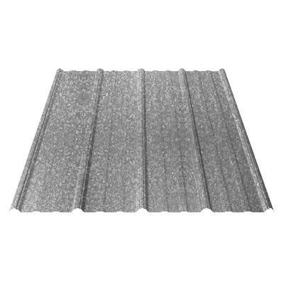 Steel Sheet 24 X24 26ga Galv