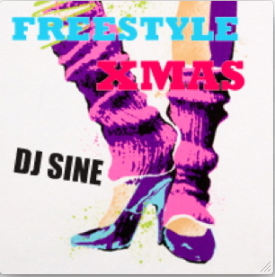 don't hate. old school freestyle mix. ladies special.