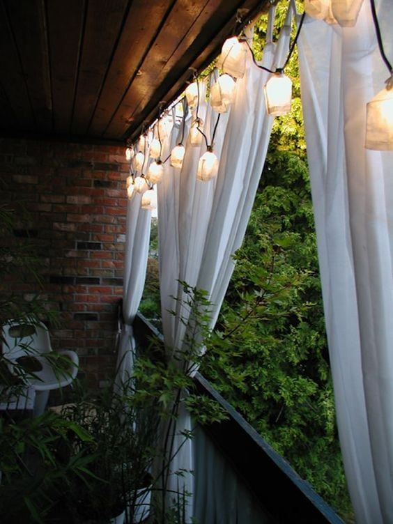 How to Make Your Balcony Look Cozy | Arts and Classy