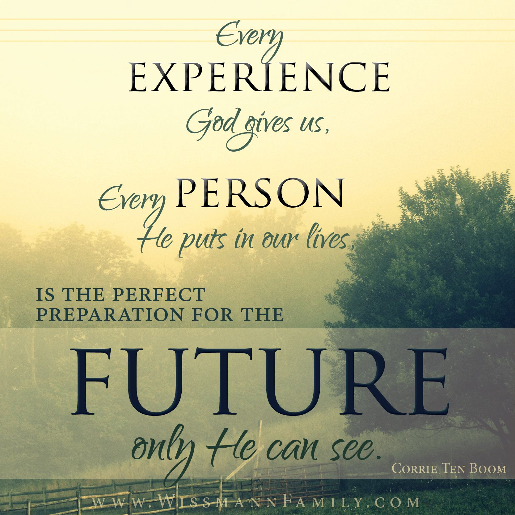 Corrie Ten Boom Quotes Extraordinary Corrie Ten Boom Quotes  Corrie Ten Boom Quotes About Future