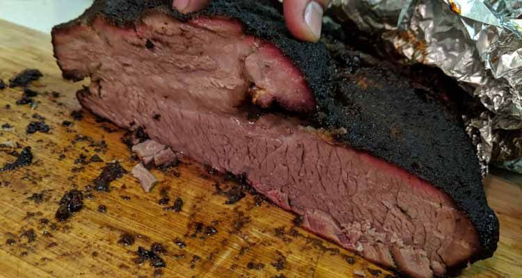 How To Reheat Brisket Without Making It Dry Smoked Bbq Source In 2021 Brisket Brisket Recipes Barbecue Side Dishes
